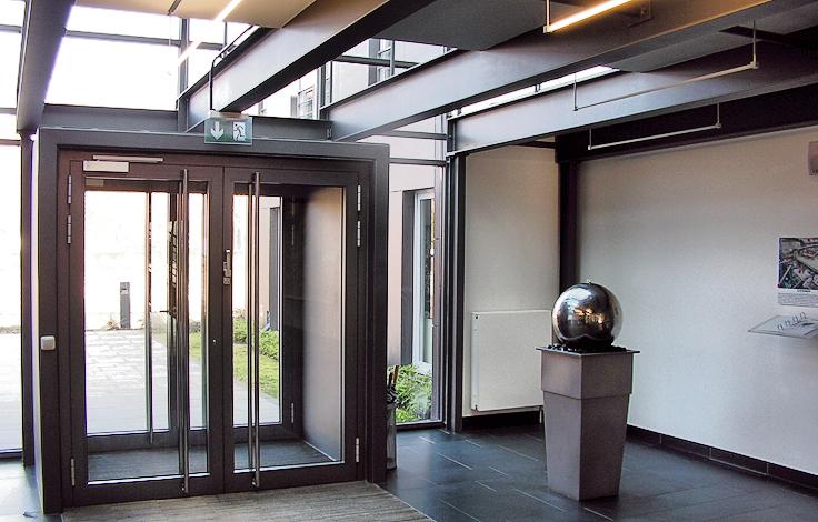 Foyer/Windfang