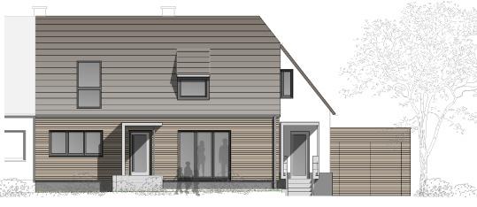 K11 – Energetische Sanierung eines Zweifamilienhauses